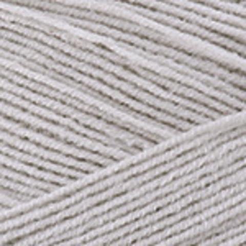 Пряжа Cotton Soft YarnArt 49 Светло-серый
