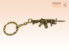 брелок Автомат М16 - Штурмовая винтовка
