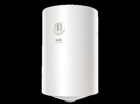 Накопительный водонагреватель Ballu BWH/S 100 Primex