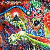 Mastodon / Once More 'Round The Sun (2LP)