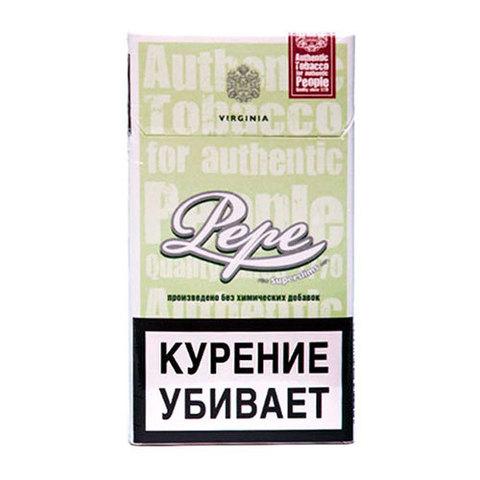 pepe сигареты купить в интернет магазине