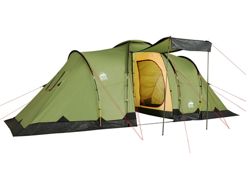 Кемпинговая палатка KSL  Macon 6