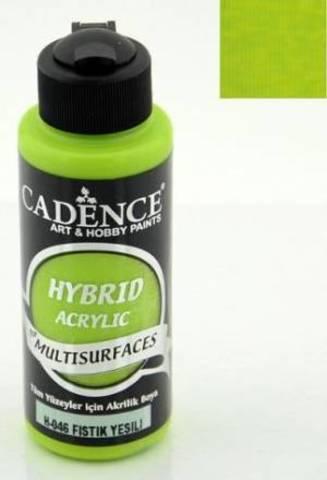 №46 Hybrid Acrylic, Майский зеленый, 70мл., Cadence