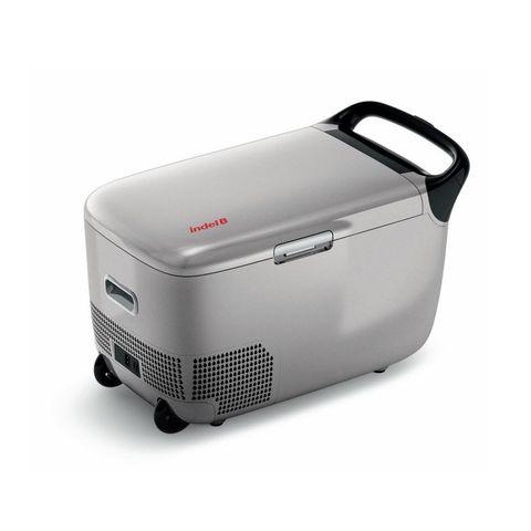 Компрессорный автохолодильник Indel B TB28BTH DT (Двухкамерный, 12V/24V, 28л)