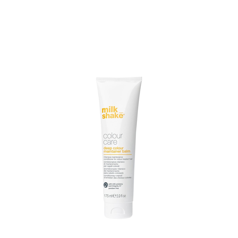 Кондиционер для защиты цвета окрашенных волос / Professional conditioner Milk Shake color care deep maintainer balm 175 мл