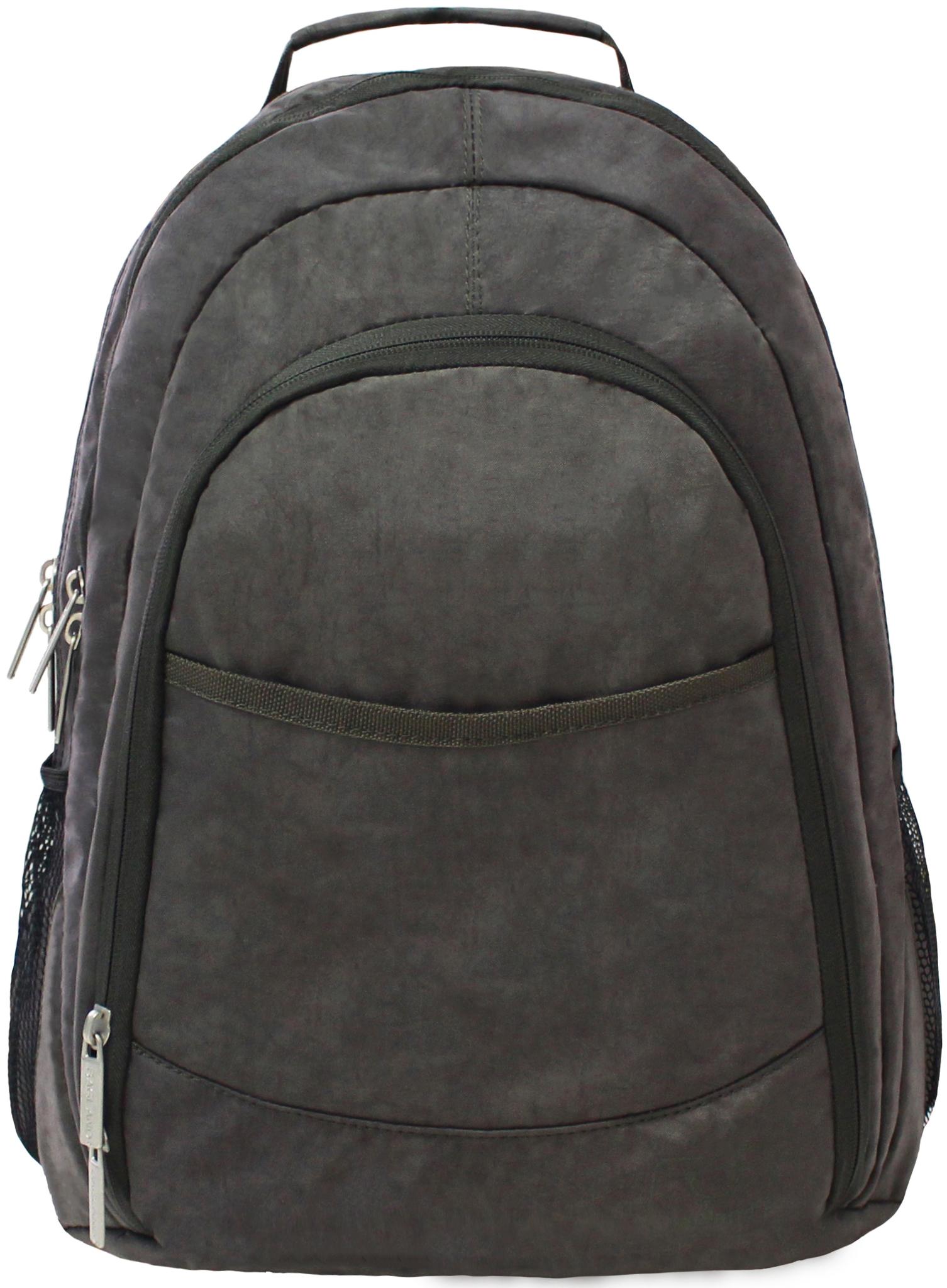 Городские рюкзаки Рюкзак Bagland Сити 32 л. Хаки (0018070) IMG_5894.JPG