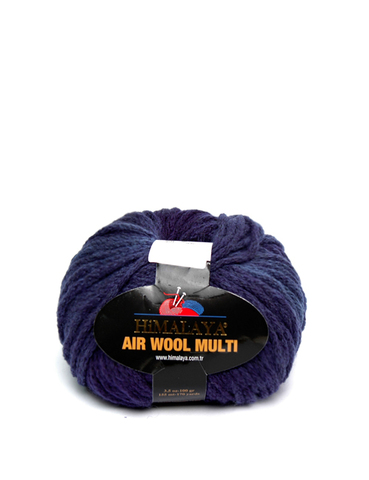 AIR WOOL MULTI  (цена за упаковку)