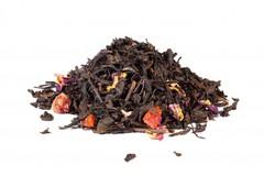 Екатерина Великая чай черный ароматиз, 100 гр.