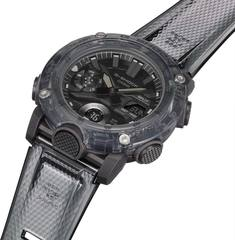 Часы мужские Casio GA-2000SKE-8AER G-Shock