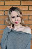Костюм с люрексом Cocoba