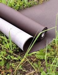 резино-пластиковое покрытие для садовых дорожек