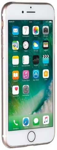 Silic Trans для iPhone 7
