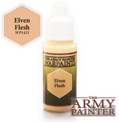 War Paints: Elven Flesh