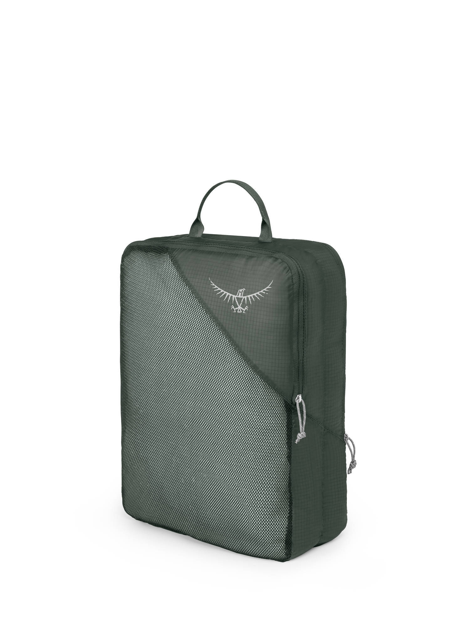 Аксессуары Чехол для одежды Osprey Ultralight Packing Cube Large Shadow Grey UL_Double_Sided_Cube_L_F17_Side_Shadow_Grey_web.jpg