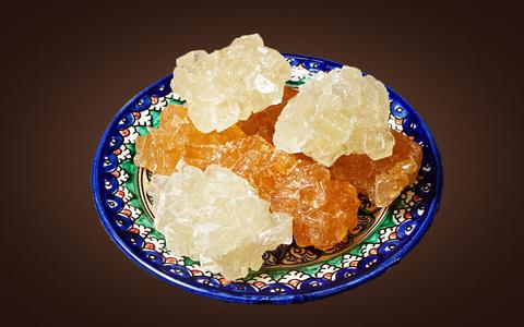 Нават виноградный сахар (Таджикистан)