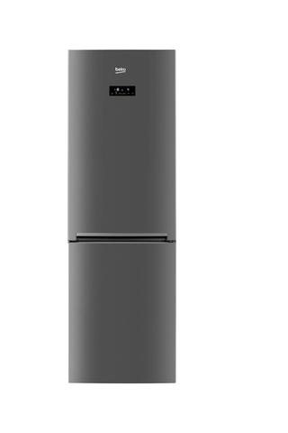 Холодильник Beko CNKR5335E20X