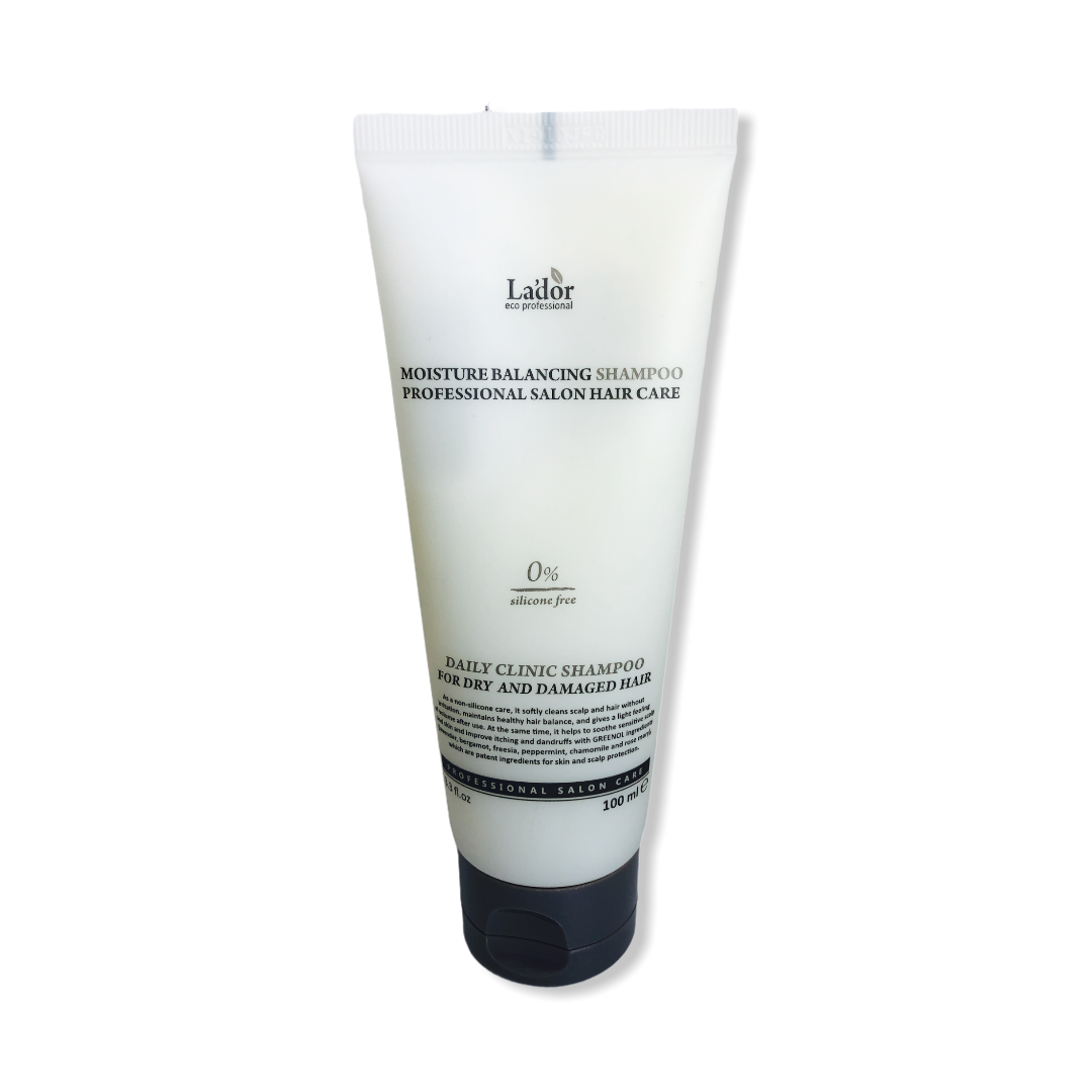 LADOR Moisture Balancing Shampoo 100ml