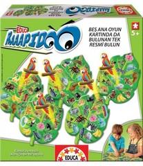 Pazl Raaapidoo Orman Puzzle