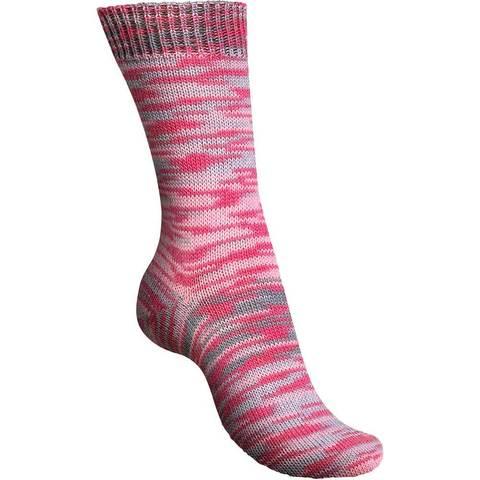 Пряжа для вязания носков Regia Space Color 6461