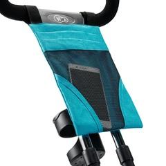 Велосипед Kinderkraft Aston Turquoise