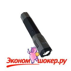Электрошокер-фонарь Молния YB-1324