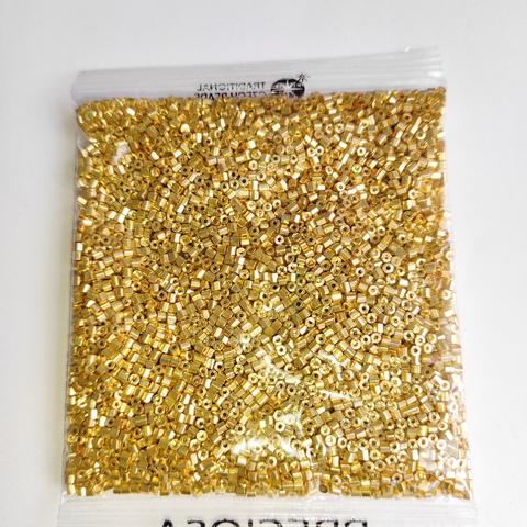 н18386 рубка Preciosa 10/0 50грамм 1сорт