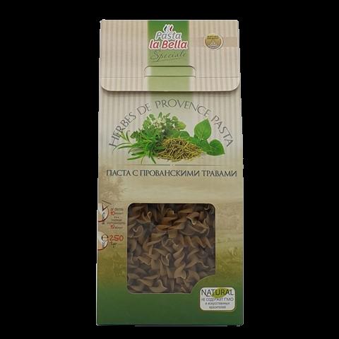 Паста с прованскими травами PASTA LA BELLA SPECIALE ГУРМАЙОР, 250 гр