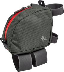 Велосумка на раму Acepac Tube Bag 0.7L grey