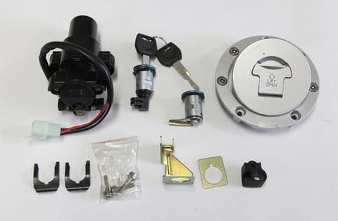 Комплект замков для Honda CBR 600 RR 03-06