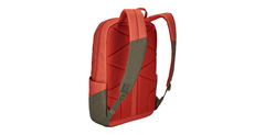 Рюкзак городской Thule Lithos Backpack 20L Rooibos/Forest Night - 2