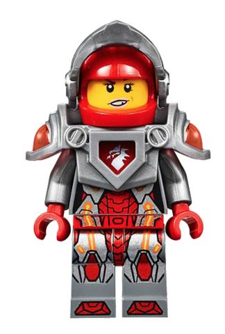 LEGO Nexo Knights: Безумная колесница Укротителя 70314 — Beast Master's Chaos Chariot — Лего Нексо Найтс Рыцари