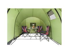 Купить кемпинговую палатку KSL  Macon 6 от производителя со скидками.