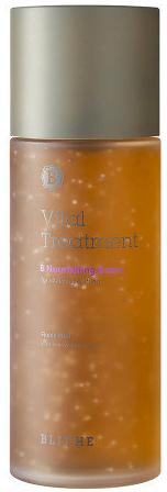 BLITHE Vital Treatment 8 Nourishing Beans лифтинг-эссенция для лица 150мл