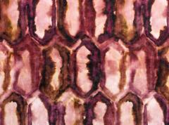 Велюр Mineral ruby (Минерал руби)