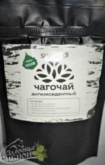 Картинка Чагочай антиоксидантный