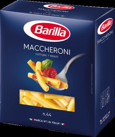 Макароны Barilla Маккерони  450г