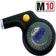 Манометр цифровой Качок М10
