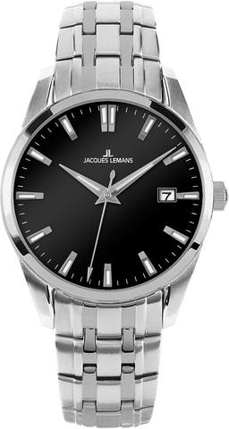 Купить Наручные часы Jacques Lemans 1-1769H по доступной цене