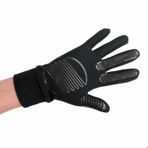 Термоперчатки с антискользящим покрытием «Anti-Slip»