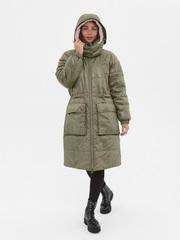 Пальто (C°): 0°- -30°
