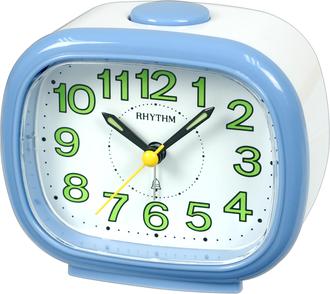 Часы-будильник Rhythm CRA841NR04