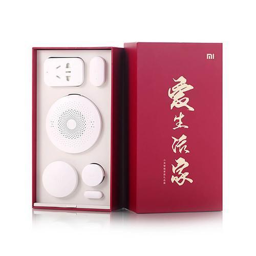 Комплект умный дом Xiaomi Mi Smart Home Kit