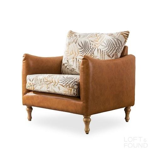 Кресло Otto