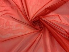 Сетка корсетная тёмно-красная мягкая 20*35 см
