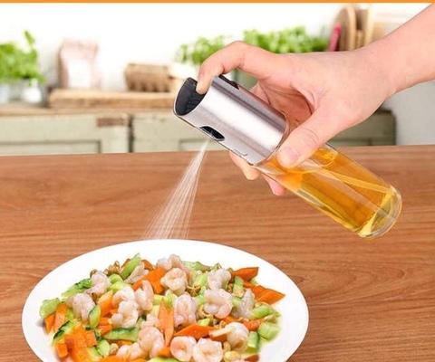Набор кухонных пульверизаторов распылителей для масла и уксуса
