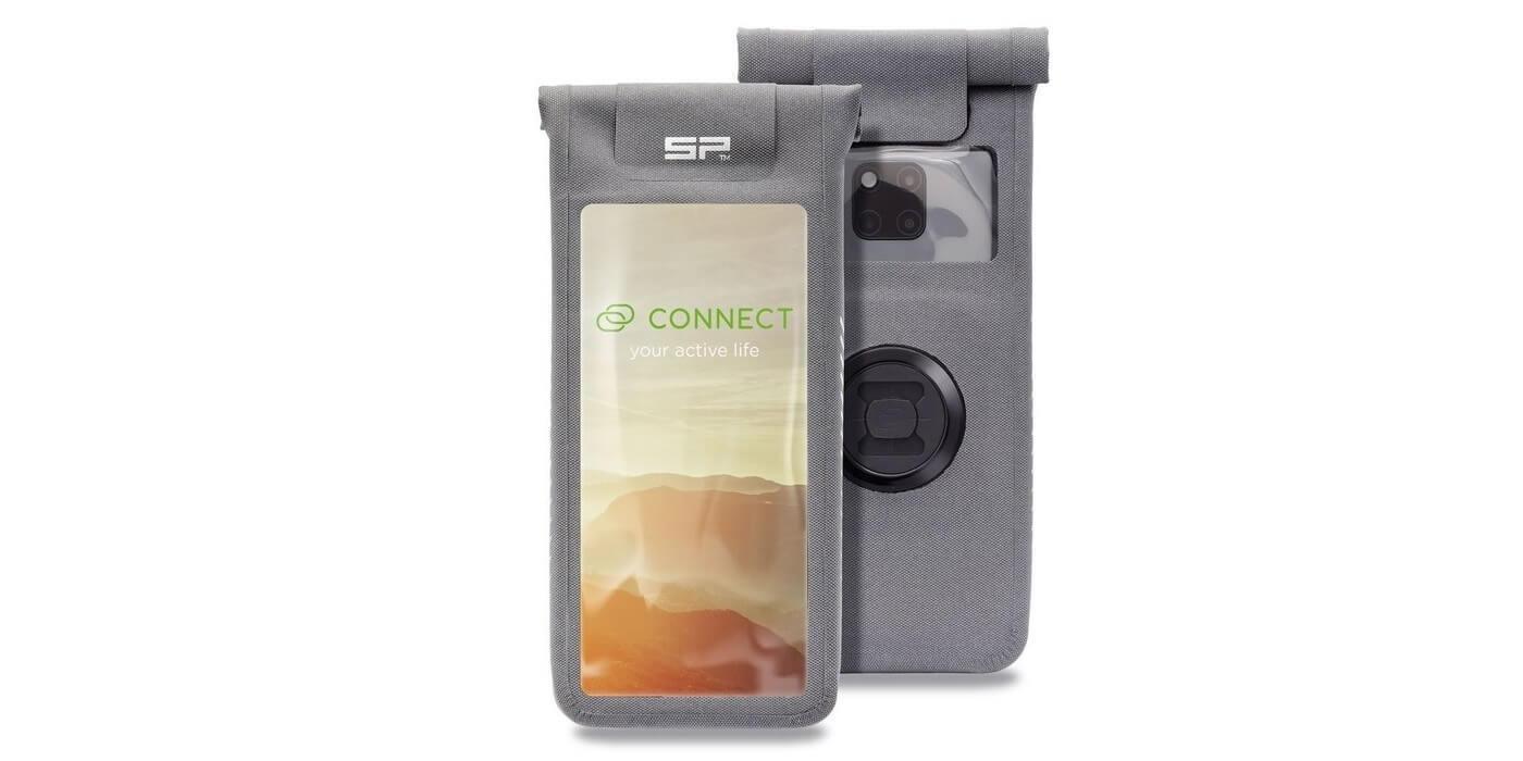Универсальный чехол SP Connect UNIVERSAL PHONE CASE (размер L)