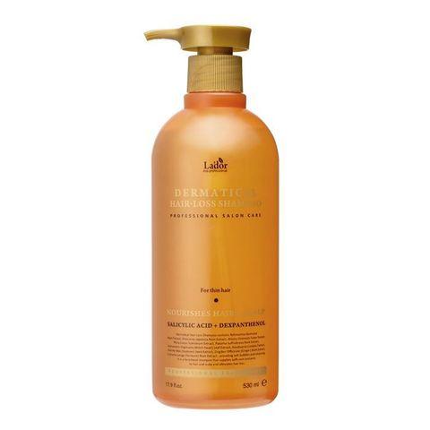 Lador Dermatical Шампунь DERMATICAL HAIR-LOSS SHAMPOO (для тонких волос) 530мл