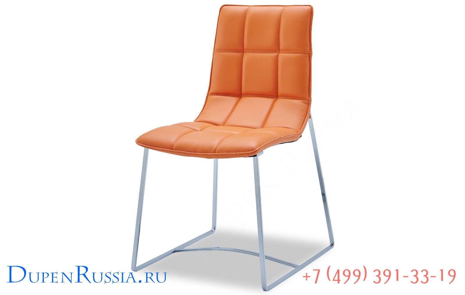 Стул ESF BZ500S оранжевый