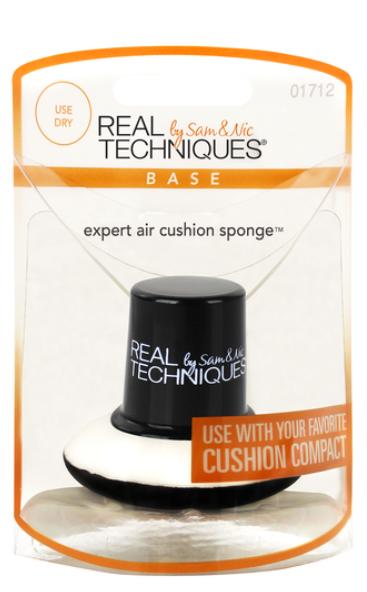 Спонж для макияжа Expert Air Cushion Sponge