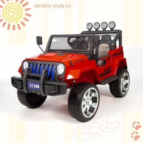 Джип S2388 4WD